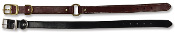 WINCHESTER® Wsd Single Stitch Leather Collars